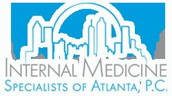 Internal Medicine Specialists of Atlanta Logo